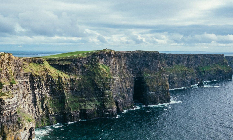 working holiday ireland | 愛爾蘭打工度假