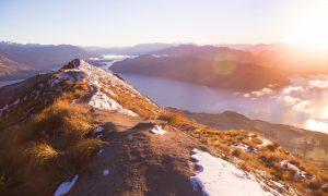 紐西蘭 打工度假‧留學