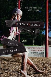 【學英文方法】看到英文小說就害怕?10本經典作,保證看得完 - 漢娜的遺言《Thirteen Reasons Why》– Jay Asher