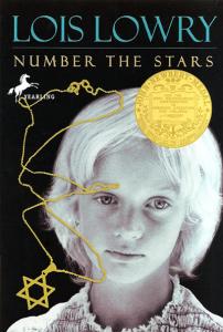 【學英文方法】看到英文小說就害怕?10本經典作,保證看得完 - 細數繁星《Number the Stars》 – Lois Lowry