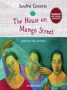 【學英文方法】看到英文小說就害怕?10本經典作,保證看得完 - 芒果街上的小屋《The House On Mango Street》 – Sandra Cisneros