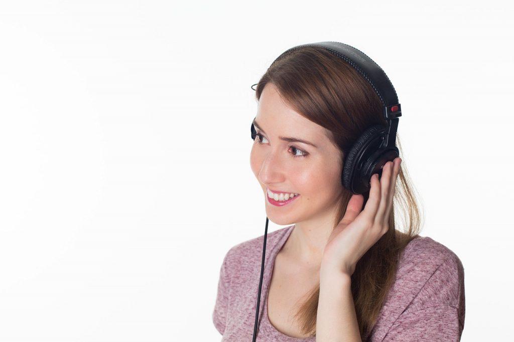 雅思進步-聽力應該怎麼準備