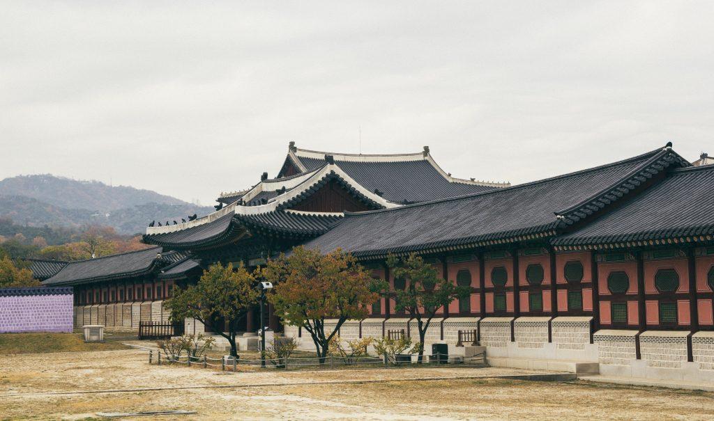 3. 韓國自由行-有關住宿的情境會話