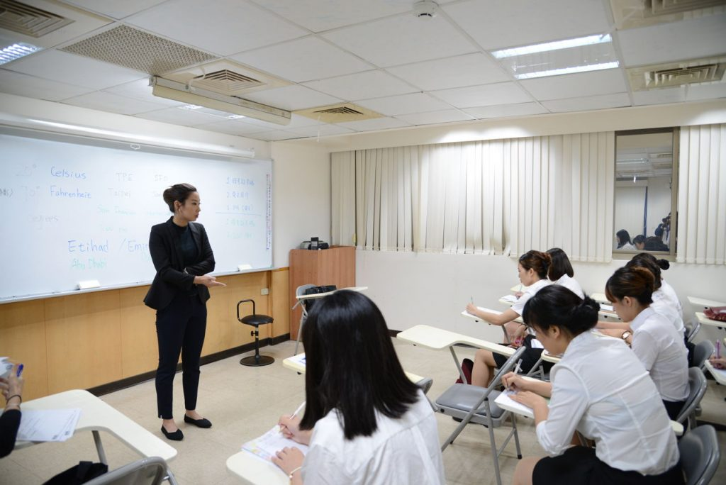 中英文履歷修改