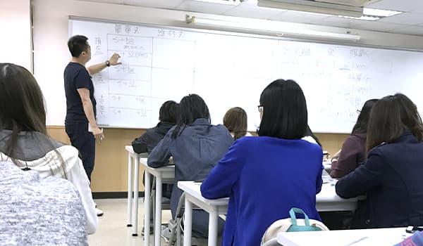 時代國際多益補習班,文法講座《1堂課教會你10年學不會的文法》
