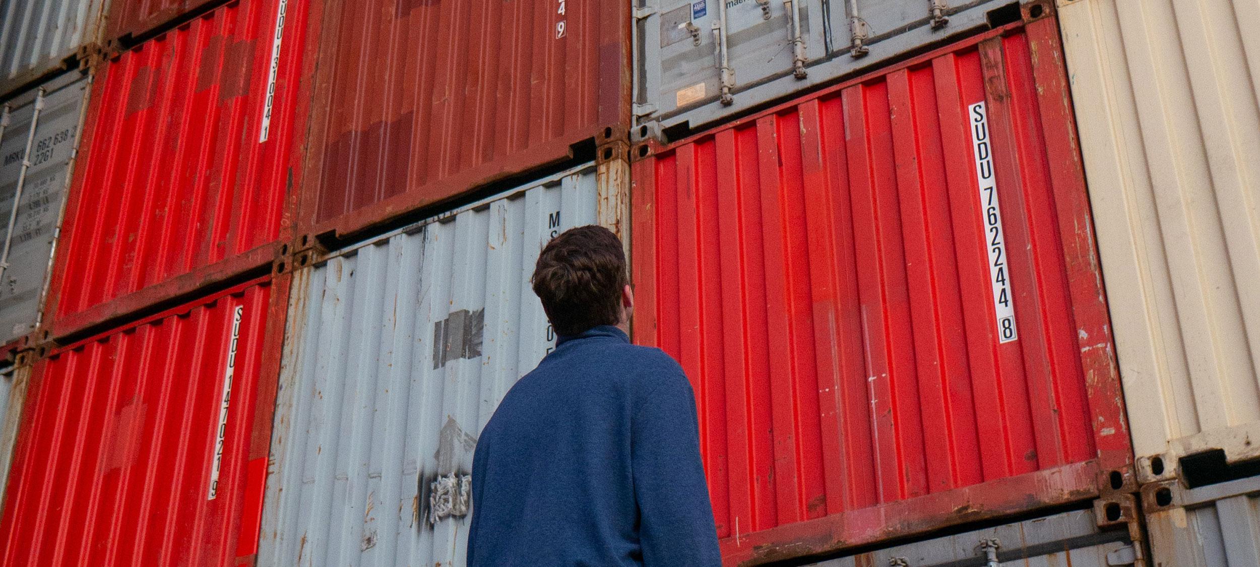 export 出口 / import 進口